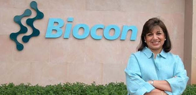 Kiran Mazumdar-Shaw is the highly innovative leader of Biocon, one of the most successful companies of India. Read this blog to learn more about Mazumdar-Shaw's humble beginnings and how she built her empire by literally starting in her garage.  http://www.biolegend.com/newsdetail/3495/