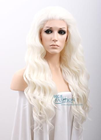 Huge Range of Lace Front Wig in Blonde. Platinum Blonde, Pale Blonde, Ash Blonde, Strawberry Blonde, Ombre Blonde and More. Different Shade available!