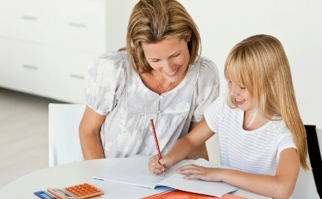 Homeschooling: Individualized, child-centered education