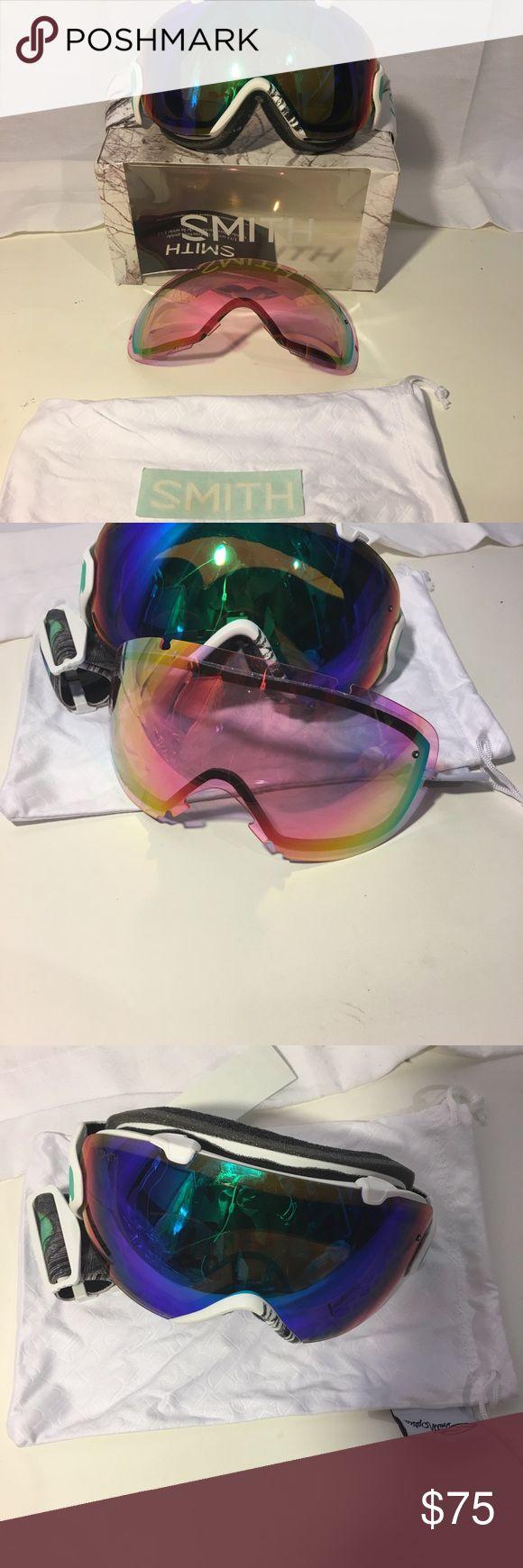 Smith ski goggl Smith ski goggle smith goggles Other