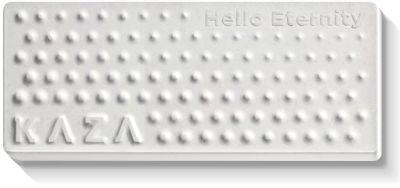 Hello Eternity / White