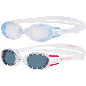 Svømmebriller - god kvalitet ellers ikke de store præferencer