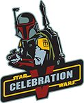 Spend the weekend at Star Wars Celebration at the Orlando Orlando County Convention Center.