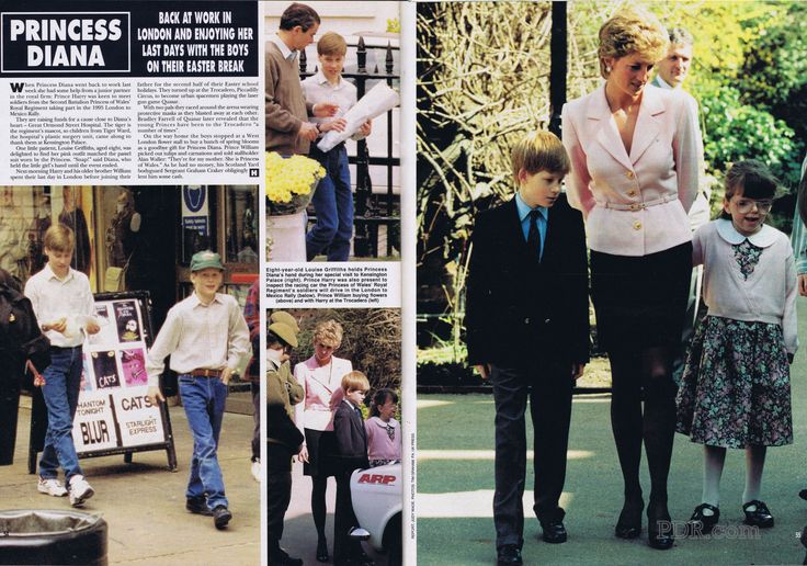 1000+ Images About Princess Diana (Media) On Pinterest