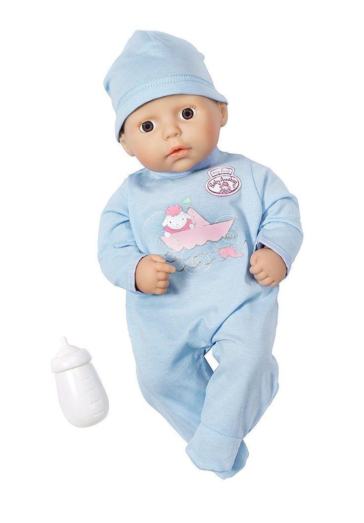 Baby Annabell Cake Topper