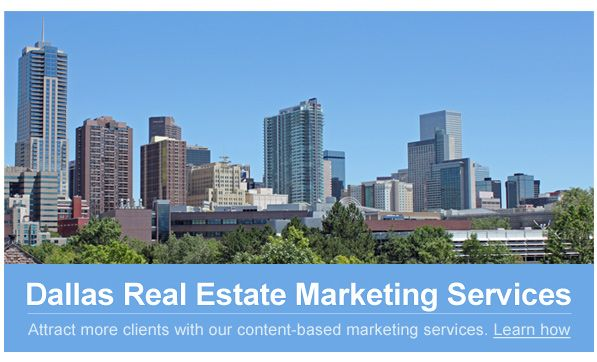Dallas marketing services