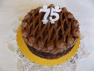 Családi kondér: Rokokó torta
