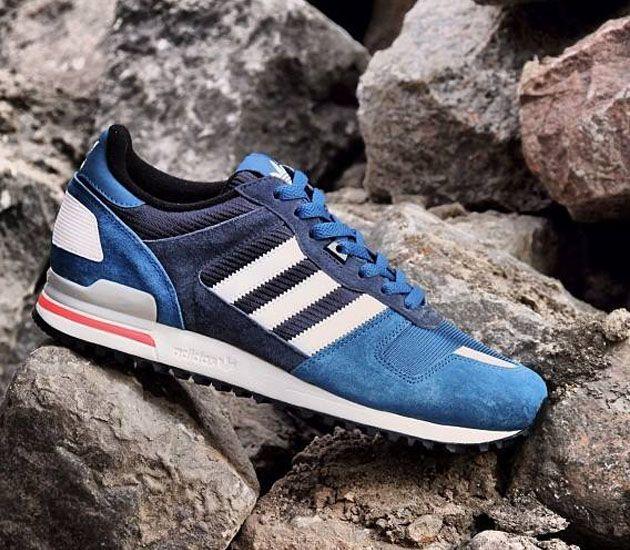 Adidas Zx 700 Blue