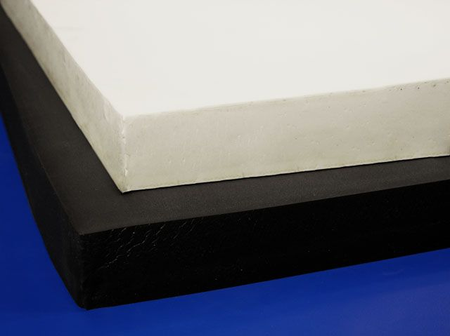 closed cell foam for hammock insulation. also check this site for possible sewing ingredients.