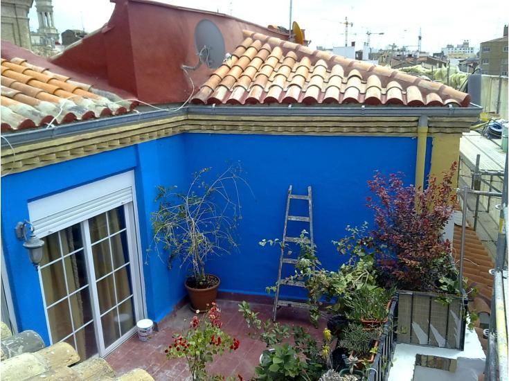 Se pintan pisos, casas y locales. nuevos o para alquilar se dejan para entrar a vivir. Desplazamiento a pueblos y otras ciudades. Tratamient...