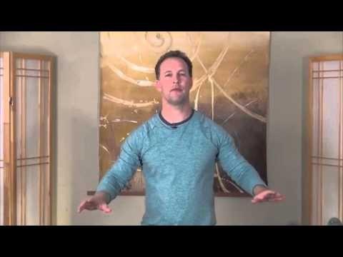 Цигун - Комплекс для эмоционального баланса № 3 - YouTube