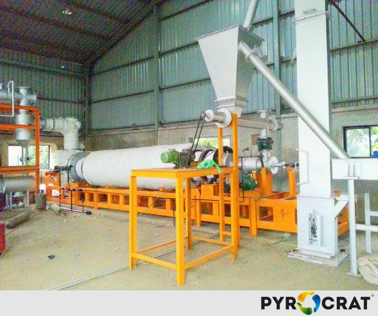 One of the waste management machinery at Pyrocrat Systems by Suhas Dixit #pyrolysistechnology #pyrolysisprocess #pyrcratsystem #suhasdixitpyrocrat #pyrolysisplant #pyrolysisoil #suhasdixit