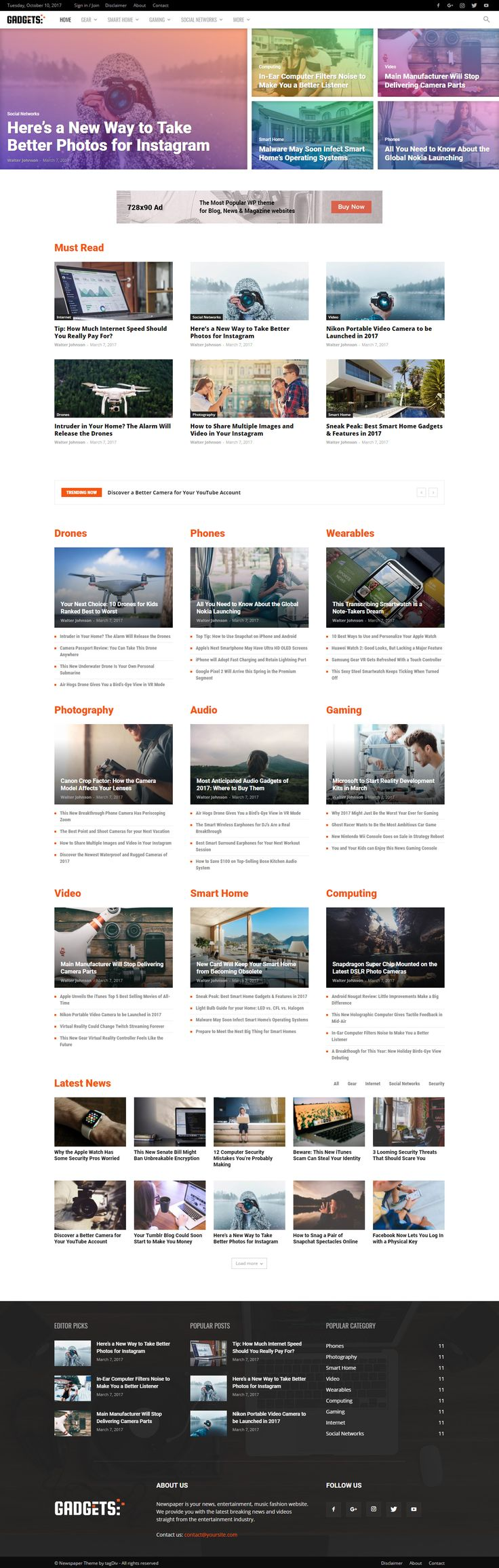 40 besten Cafe and Restaurant Website Templates Bilder auf Pinterest ...