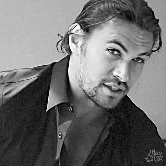 Jason Momoa Interview: Still Shot From One Of My Favorite Jason Momoa Interviews