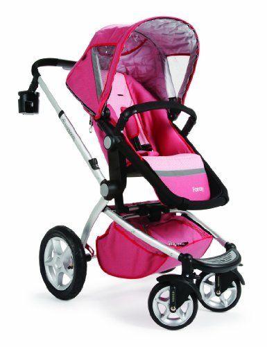 Maxi-Cosi 001446CLYP Foray Urban Stroller (Lily Pink) by Maxi-Cosi, http://www.amazon.ca/dp/B0049WS9QW/ref=cm_sw_r_pi_dp_o9N3sb0JE4EN6
