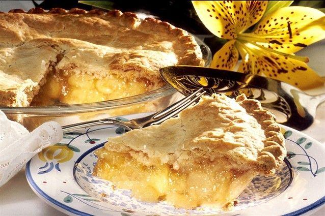 Crostata di mele e marmellata: un dolce semplice e unico