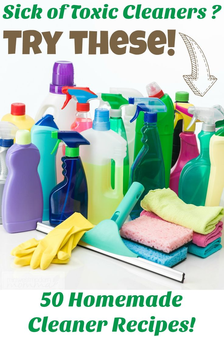 50 Homemade Cleaner Recipes   Ready to ditch the chemical-laden, expensive commercial cleaners? Not matter what you need cleaned, you'll find an all-natural recipe for it here! Homemade dish soap, dishwasher detergent, grout cleaner, window cleaner recipes, carpet shampoo solution, and so much more! Click to see the recipes now or repin to save for later!