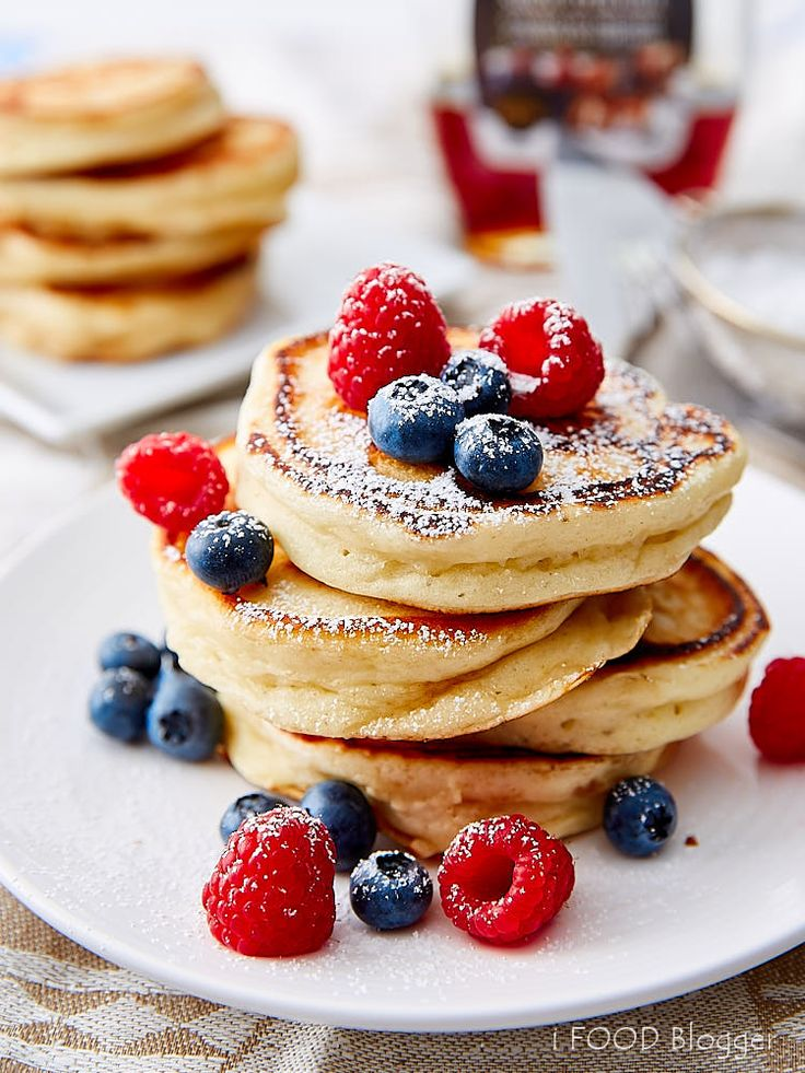 Five ingredient super easy homemade pancakes without eggs fluffy five ingredient super easy homemade pancakes without eggs fluffy and airy texture no eggs required in this pancake batter recipe these a foodomatic ccuart Choice Image
