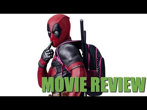 Deadpool | Movie Review Deadpool is finally here in all its R-Rated glory. What does this Deadpool fanboy think of it? Watch the review to find out. #deadpool #ryanreynolds #deadpoolmovie #marvelstudios #marvelcomics #20thcenturyfox #foxstudios #tjmiller #timmiller #moviereview