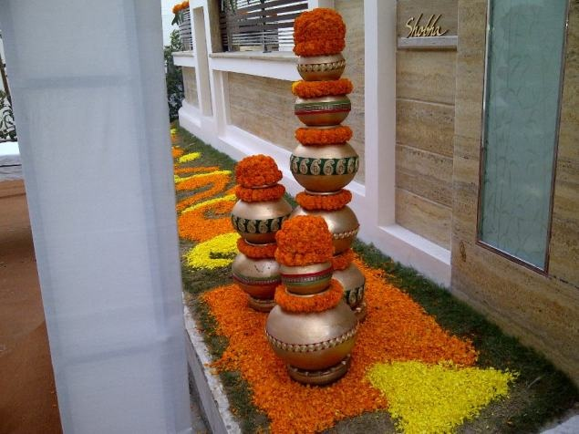 Wedding Decoration in India