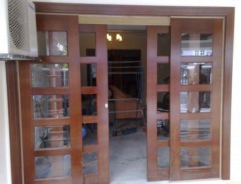 Blog Karuhun Gaul .:. Way Of Learn & Share : Model Pintu Rumah Minimalis Terlengkap 2015
