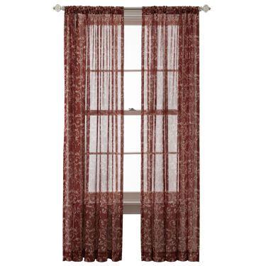 7 Best Curtains Images On Pinterest Curtain Panels