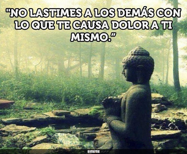 12 frases budistas que pueden cambiar tu vida