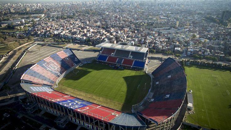 Un caso emblemático de marginalidad y fútbol: el pacto de convivencia entre San Lorenzo y la villa 1-11-14 - 24.07.2017 - LA NACION