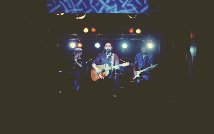 12.09.2013 Fin de gira de Davile Matellán