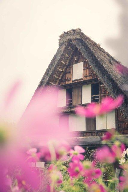 taoruさんの作品「白川郷」Shirakawa