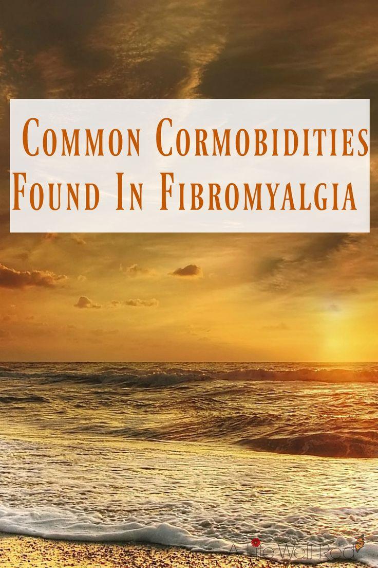 Colour therapy for fibromyalgia - Common Cormobidities Found In Fibromyalgia
