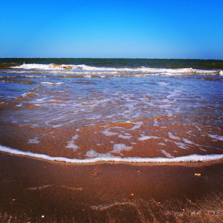 Jamaica beach tx