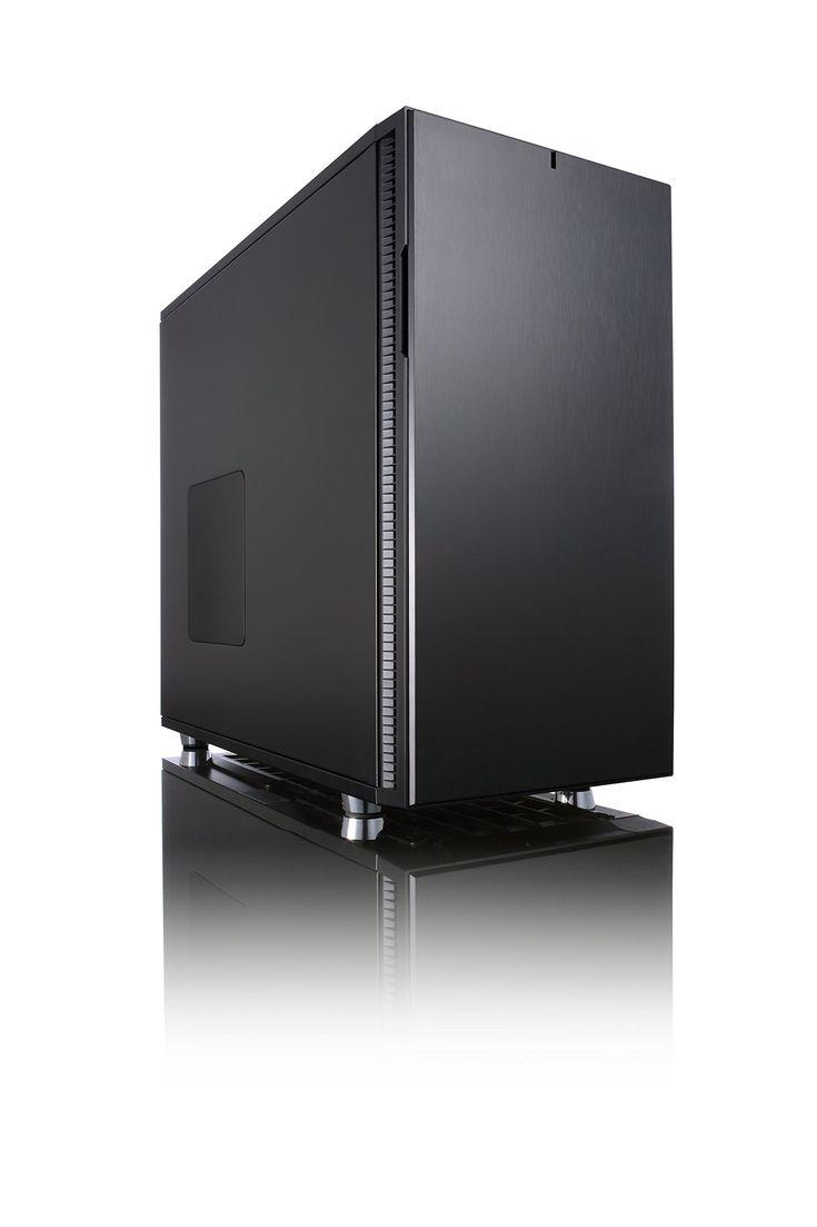 Fractal Design Define R5 Gaming Case Cases FDCADEFR5BK