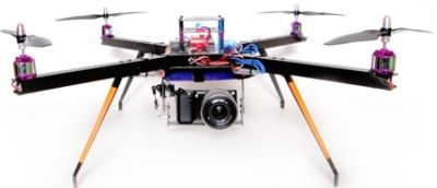 Data delivery systems? A newbie's guide to UAVs - DIY Drones