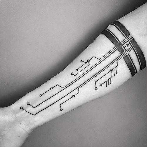 tattoo arrow - Google zoeken