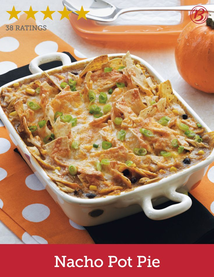 """""""Such an easy recipe! I love using rotisserie chicken it makes it that much easier to cook! My son loved it and he still ate his veggies…doesn't get any better than that."""" –Alexmom2013"""