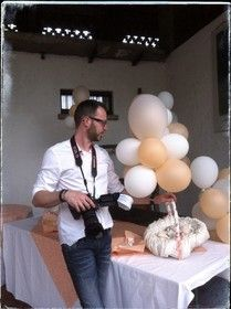 Fotografia vs Cerimonie