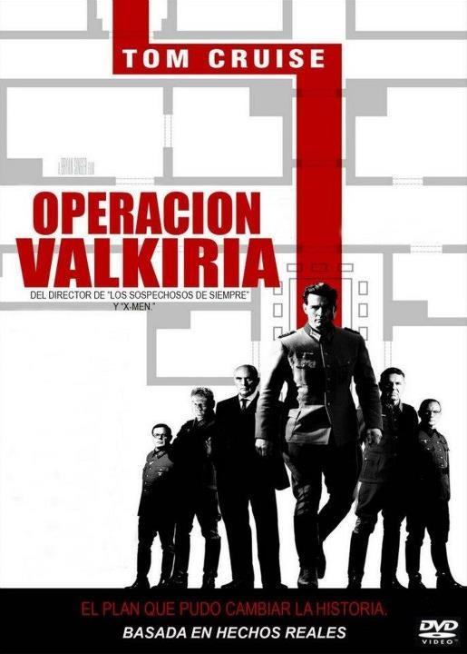 Operación Valkiria.