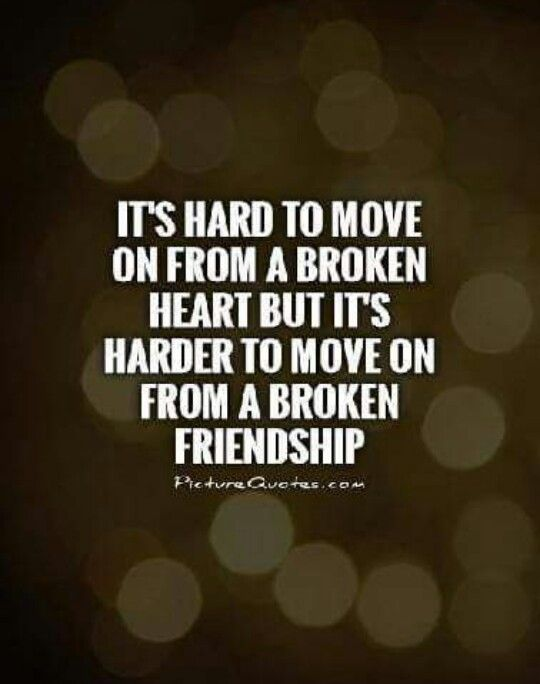 Quotes About Friendship Ending Gorgeous Best 25 End Of Friendship Ideas On Pinterest  Broken Friendship