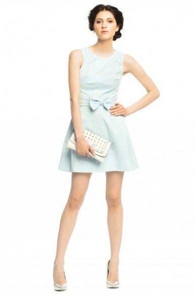 http://answear.cz/blue-sky-931-sbo.html #Blue #sky #wedding #love #white