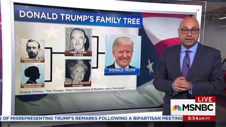 top donald trump family - photo #37