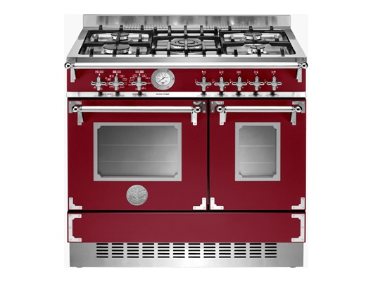 iu0027m trying to get me one of these bertazzoni mfe net dual fuel range cooker in black damn i came close to snarfing one for but i was pipped at the last