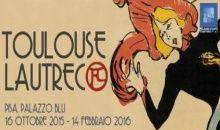 Henri de Toulouse-Lautrec in mostra a Pisa