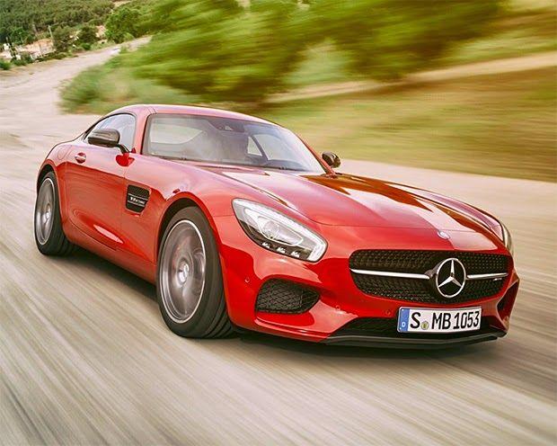 2016 Mercedes-AMG GT - Grease n Gasoline 2016 Mercedes-AMG GT, 2016 Mercedes-AMG GT specs, 2016 Mercedes-AMG GT price, Mercedes-AMG GT, Mercedes-AMG, Mercedes Benz, www.way2speed.com