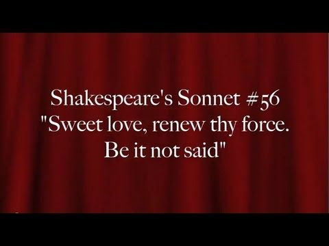 the idea of love in sonnet 116 by william shakespeare The two poems i will be comparing and contrasting in this essay are two of william shakespeare's most famous sonnets sonnets numbered 18, 'shall i compare thee' and 116, 'let me not' both of these poems deal with the subject of love but each poem deals with its subject matter in a .