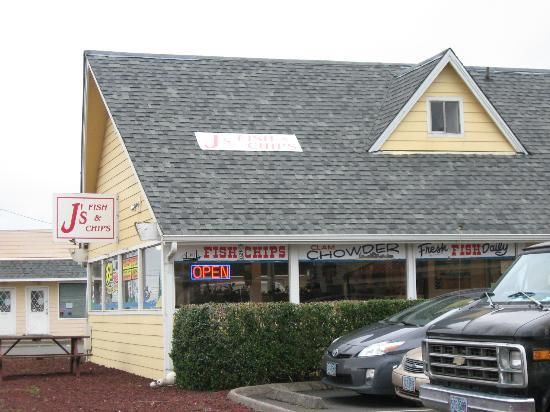 Best Bakery In Lincoln City Oregon