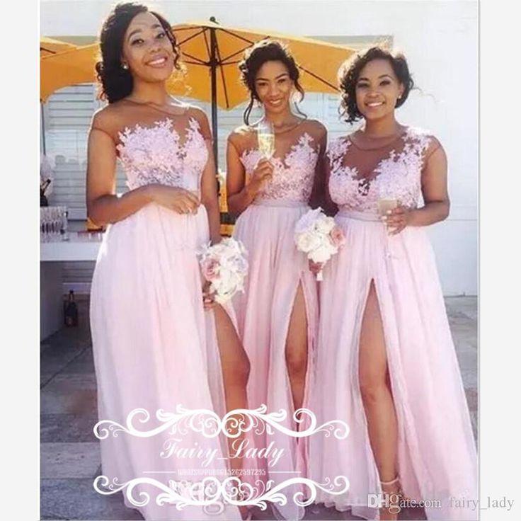 80 best Bridesmaid Dresses images on Pinterest