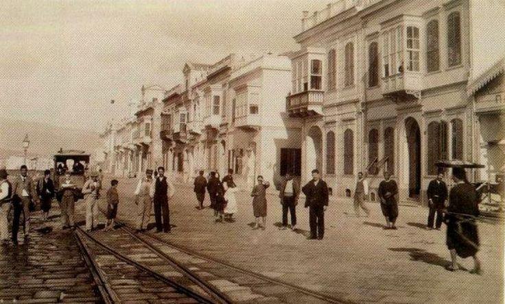 Το Και το 1890 από τον φωτογράφο Rubellin.