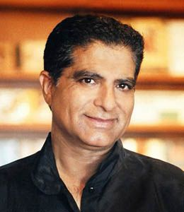 biography of deepak chopra essay An expert in the field of mind-body healing, deepak chopra is a world-renowned speaker and author on the subject of alternative medicine synopsis.