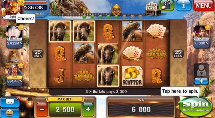 online spiele casino slot